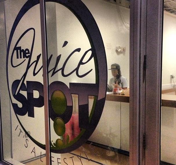 i-lebron james wife-savanna-opens miami juice bar-the jasmine brand