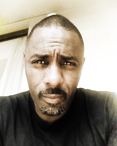 Idris Elba Hospitalized In Johannesburg, After Falling Ill On Airplane