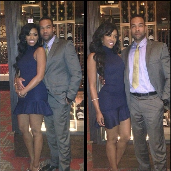 Is It Too Soon For Atlanta Housewife Porsha Stewart to Jump Into the Dating Pool?