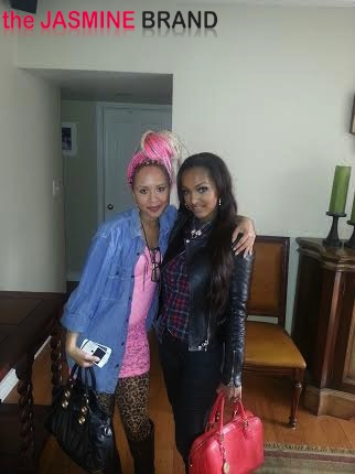 jasmine brand-lola monroe-live civil brunch 2013-the jasmine brand