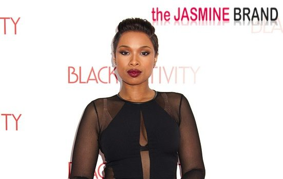 Jennifer Hudson, Angela Bassett, Forest Whitaker Attend 'Black Nativity' NYC Premiere