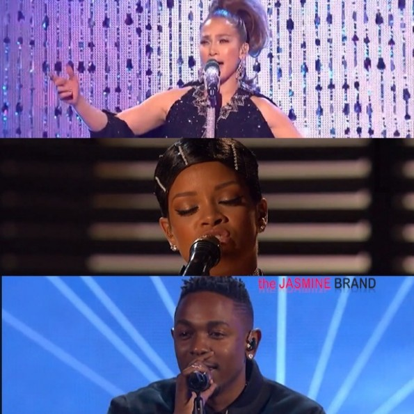 jlo-rihanna-kendrick lamar-american music awards-ama performances 2013-the jasmine brand