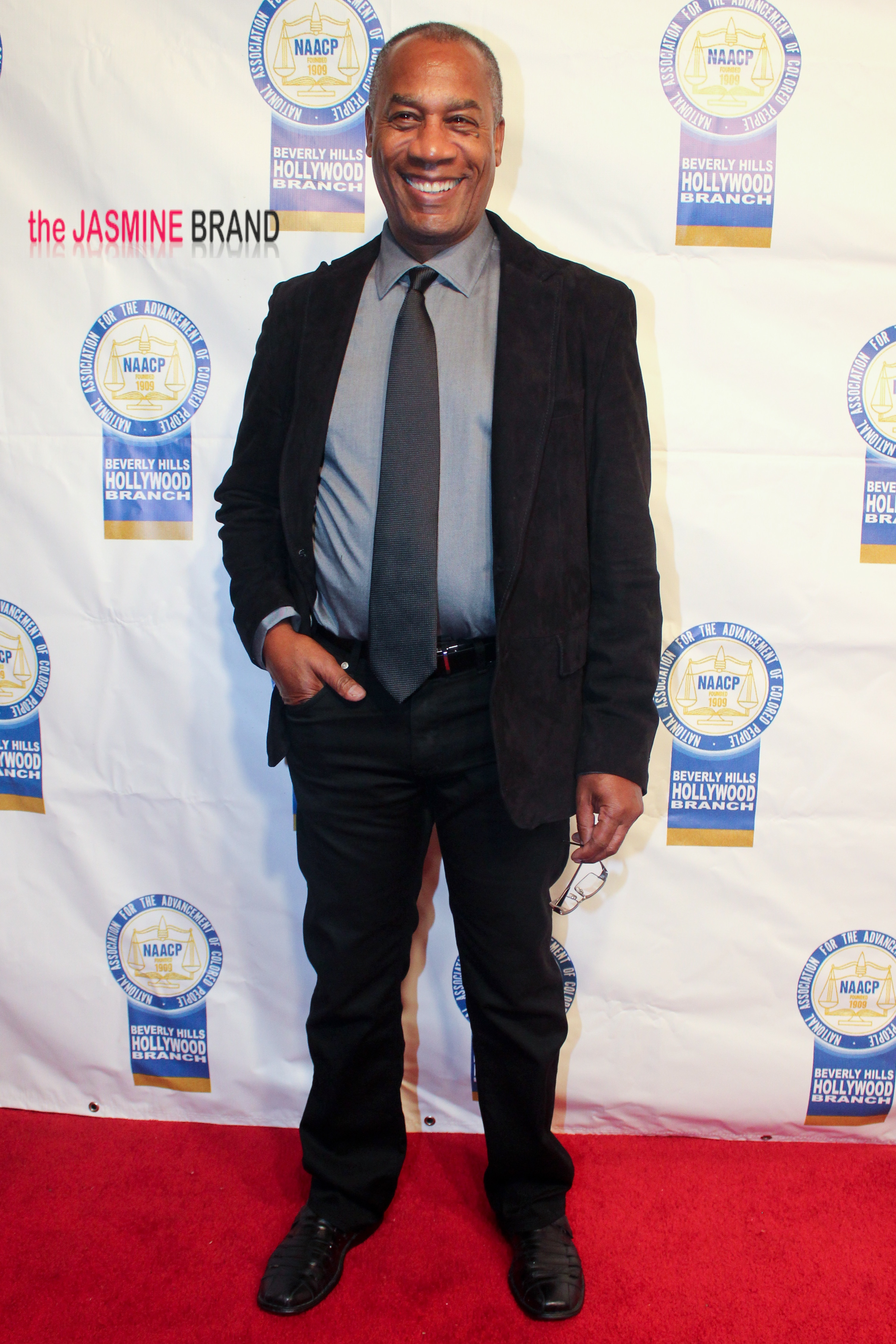 joe morton-naacp theater awards 2013-the jasmine brand