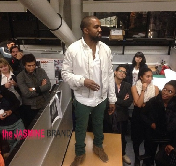 kanye-speaks at harvard graduate desing school-the jasmine brand