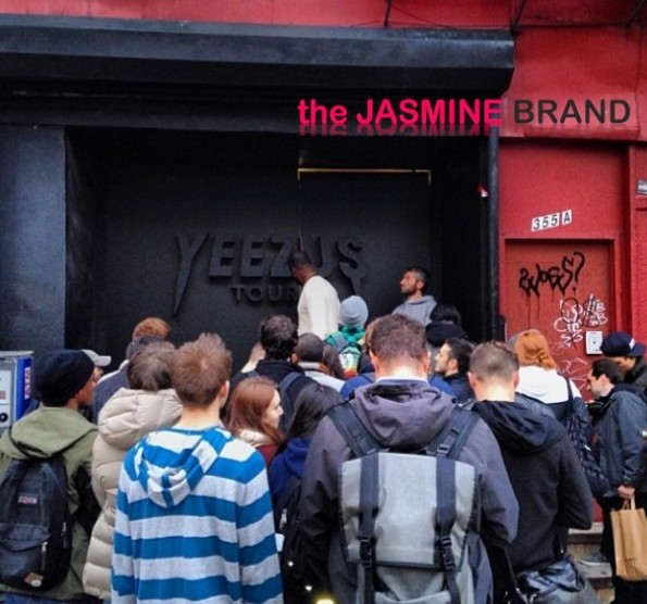 kanye west-yeezus tour pop up-new york-i-the jasmine brand