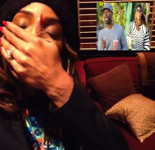 [Photos] The Rumors Were True: Kelly Rowland Engaged to Manager, Boyfriend Tim Witherspoon