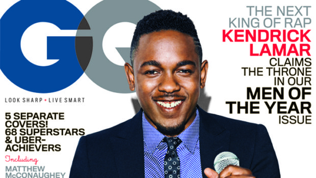 Kendrick Lamar Pissed At GQ Interview, Skips Party Calling Story Disrespectful With Racial Overtones