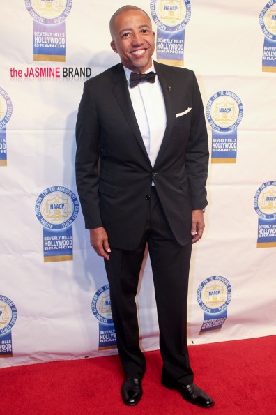 kevin liles-naacp theater awards 2013-the jasmine brand