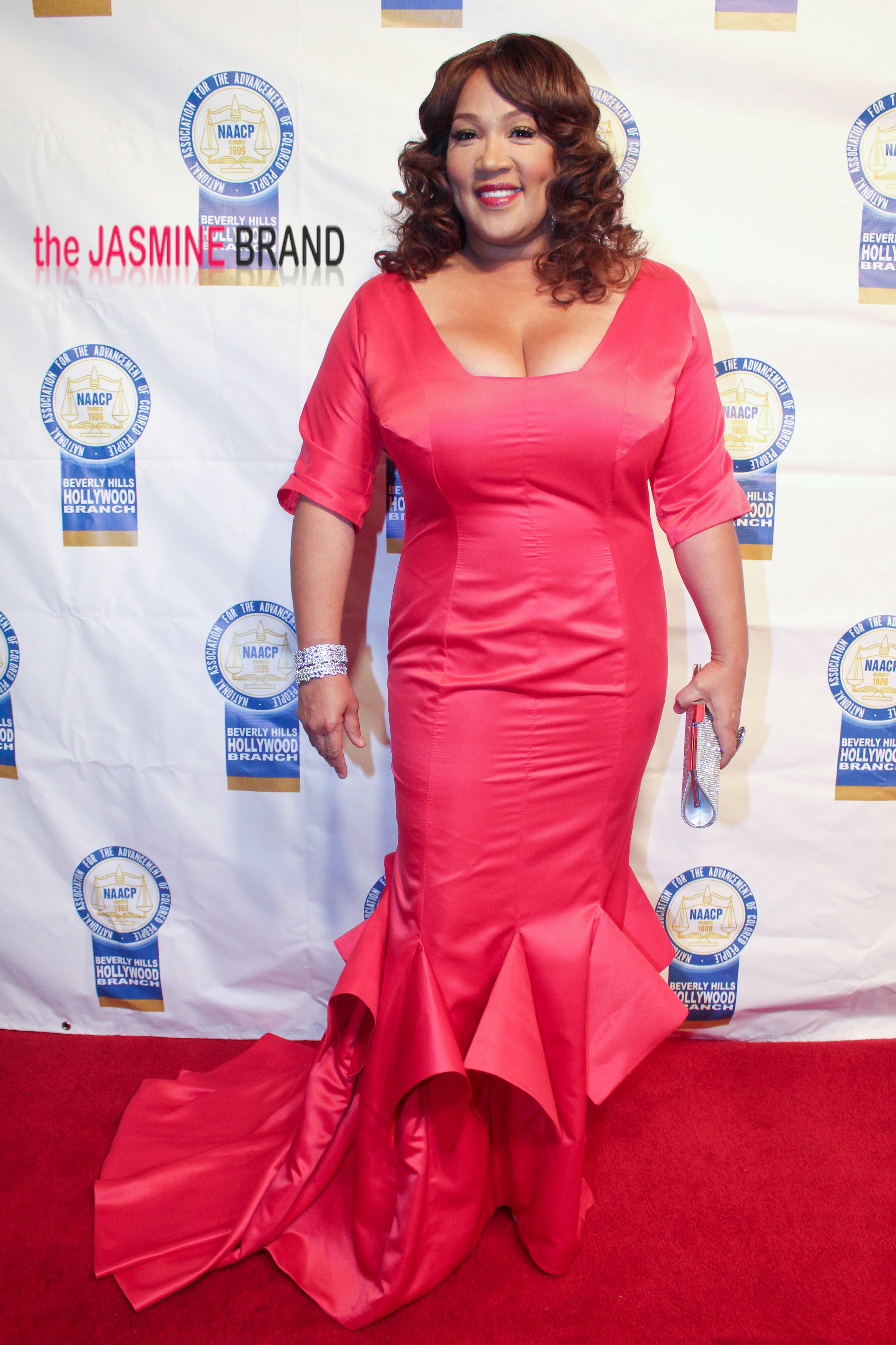 kym whitley-naacp theater awards 2013-the jasmine brand