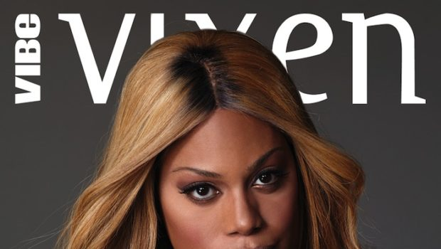 Orange Is the New Black's Laverne Cox Talks Being Transgender in Hollywood, Bullying & Dating