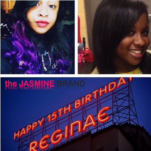 lil wayne daughter-reginae 15th birthday party-the jasmine brand