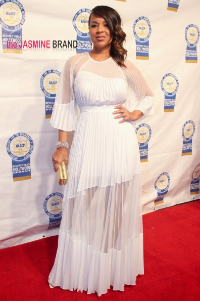 lisa raye-naacp theater awards 2013-the jasmine brand