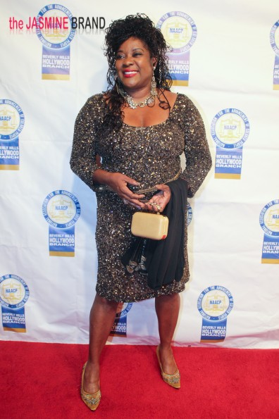 loretta devine-naacp theater awards 2013-the jasmine brand