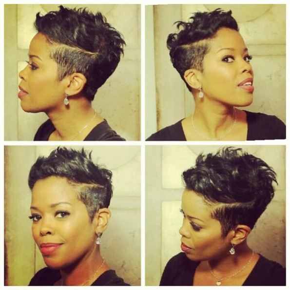 malinda williams-talks exhale talk show-the jasmine brand