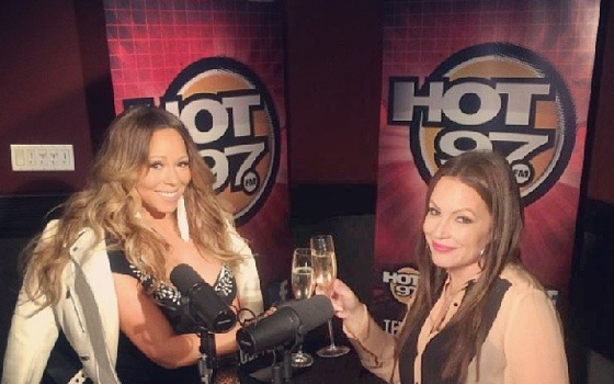 [VIDEO] Mariah Carey Confesses She's Still Insecure, Compares American Idol To Working In Hell With Satan