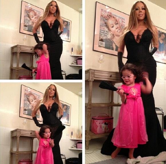 mariah carey-daughter-the jasmine brand