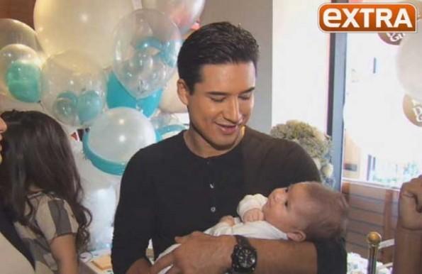 mario lopez-unveils new baby boy-dominic-the jasmine brand