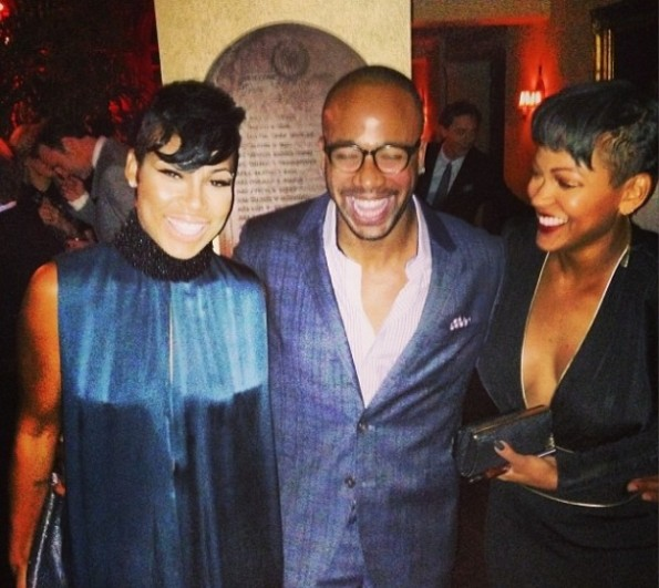 meagan good-columbus short-gq men of the year party 2013-the jasmine brand