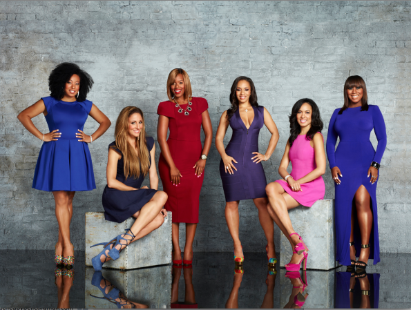 melyssa ford-demetria lucas-bravo reality show-blood sweat heels-the jasmine brand