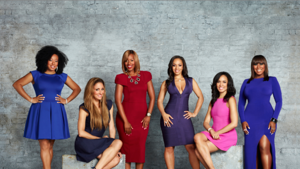 Melyssa Ford, Demetria Lucas Land New BRAVO Reality Show, 'Blood, Sweat & Heels' + Watch the Teaser
