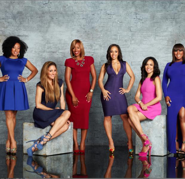Melyssa Ford, Demetria Lucas Land New BRAVO Reality Show, 'Blood, Sweat & Heels' + Watch the Teaser
