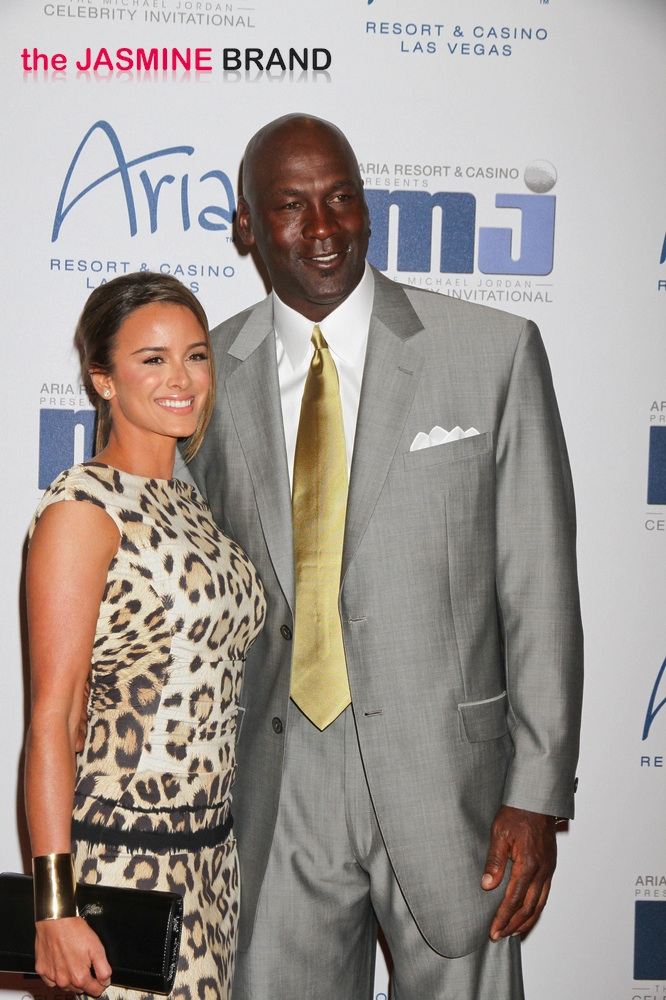 11th Annual Michael Jordan Celebrity Invitational Gala - Arrivals
