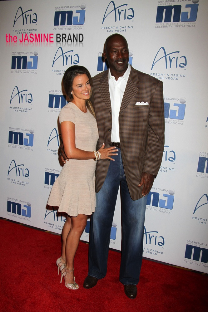 12th Annual Michael Jordan Celebrity Invitational Gala - Arrivals