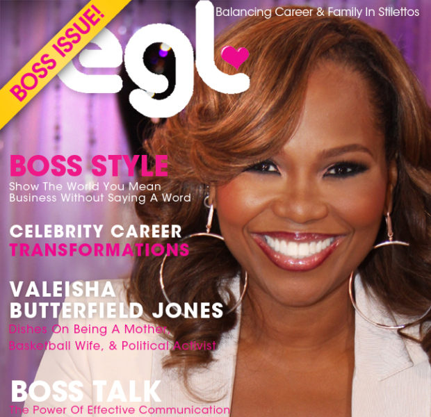 Mona Scott Young Covers 'Everything Girls Love', Talks Franchise Criticism & Why She Doesn't Care About Being Labeled 'Mean'