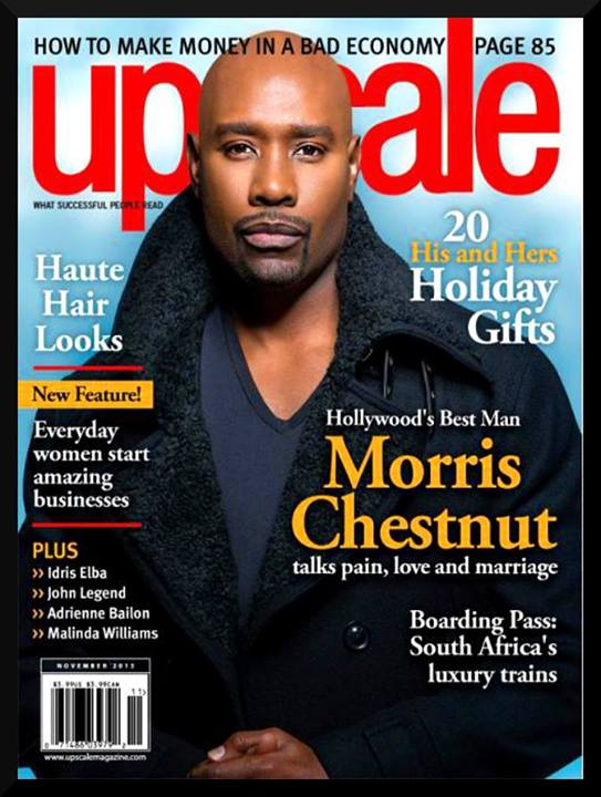 morris chestnut-married 18 years-upscale-the jasmine brand