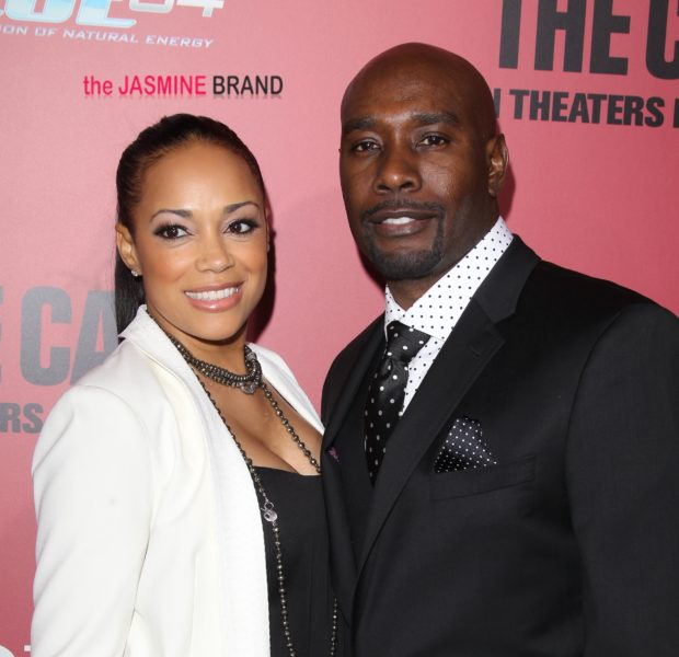 Morris Chestnut & Wife Celebrate 18 Years of Marriage + Diddy PostPones His Birthday Because of Swag Deprivation?