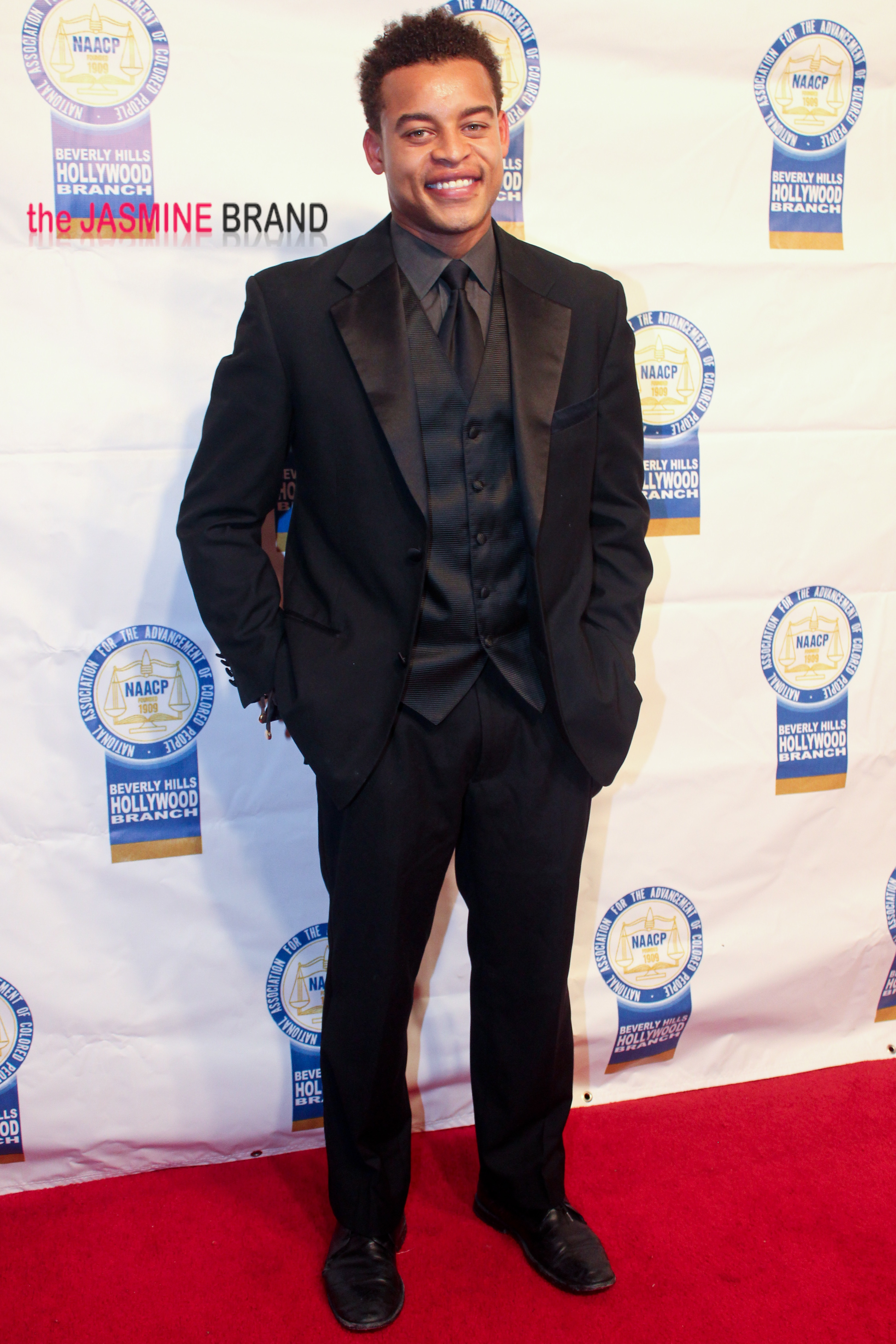 naacp theater awards 2013-the jasmine brand