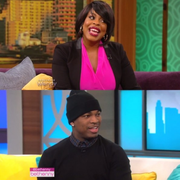 niecy nash-wendy williams-neyo on bethenny-the jasmine brand