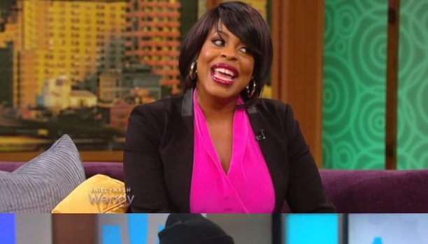 'A BJ A Day Keeps the Divorce Attorney Away!' Niecy Nash & NeYo Serve Relationship Advice