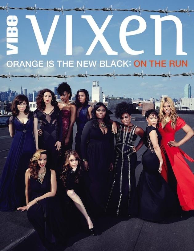 orange is the new black-vibe vixen-the jasmine brand