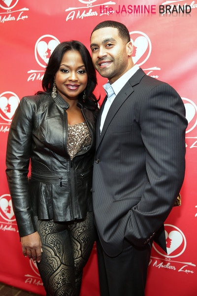 (EXCLUSIVE) Phaedra Parks Refuses To Sit For Divorce Depo, Denies Hiding Assets From Apollo Nida