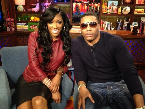 phaedra parks-nelly-watch what happens live-the jasmine brand