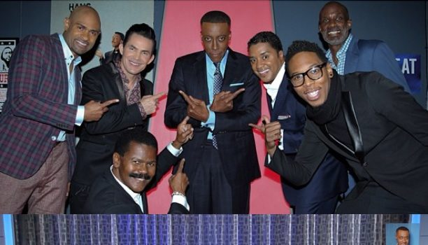 [VIDEO] 'Preachers of LA' Cast Visits Arsenio Hall, Talks 'Haters', Bishop T.D. Jakes' & Being Spotted In the Club