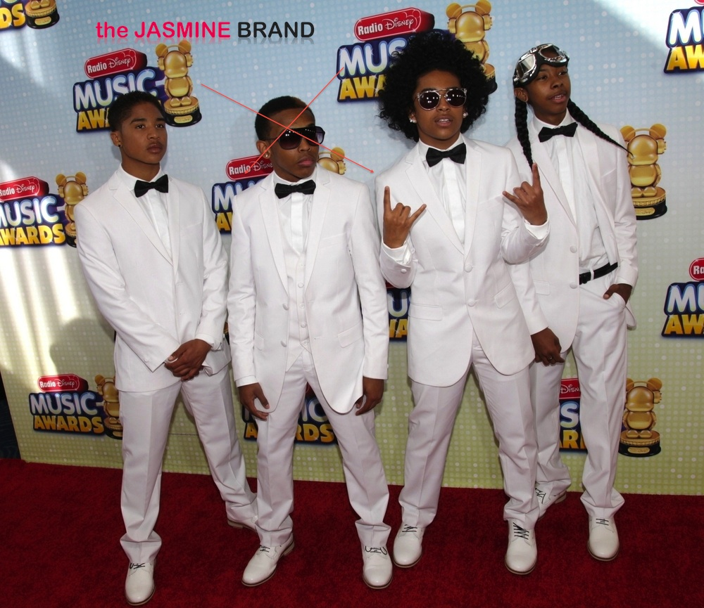Who is hookup prodigy from mindless behavior