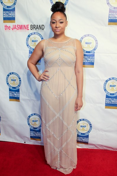 raven symone-naacp theater awards 2013-the jasmine brand