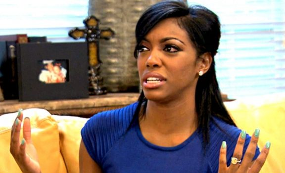 [VIDEO] Real Housewives of Atlanta Kicks Off New Season With Gay Accusations, Confrontations & Drama + Watch Episode 1