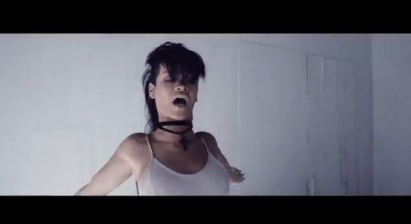 rihanna-what now video-b-the jasmine brand