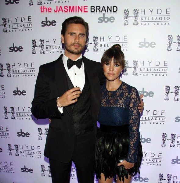 Sad News: Scott Disick's Mother Dies