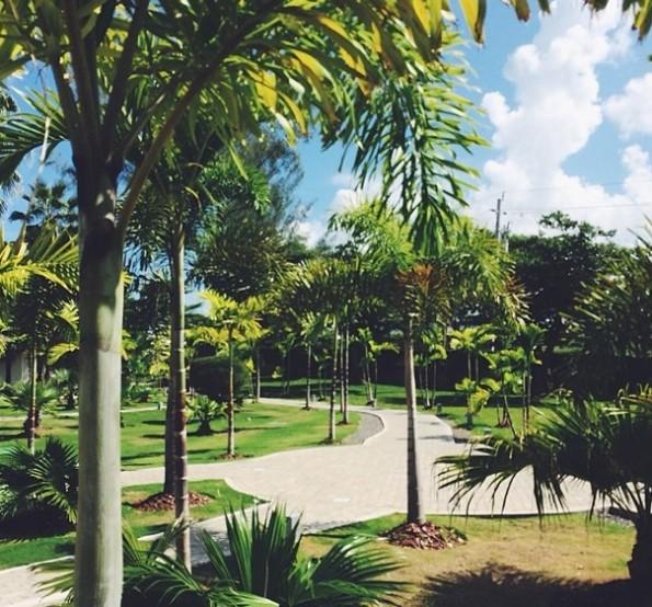 solange-jamaica vacation 2013-the jasmine brand
