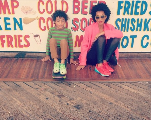 solange knowles-announced as new puma director-the jasmine brand