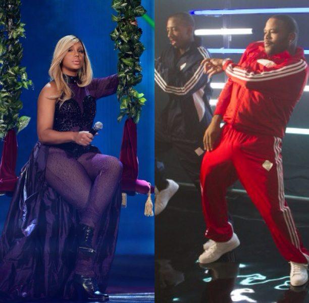 [Photos] Tamar Braxton, K.Michelle, Keshia Knight Pulliam & More 'Soul Train Awards' Left Overs