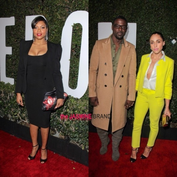 taraji p henson-lance gross-rebecca jefferson-mandela premiere-the jasmine brand