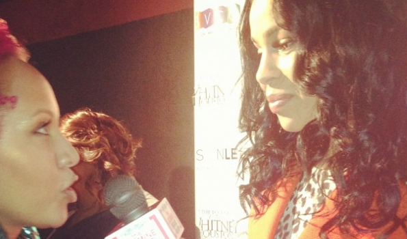 theJasmineBrand.com Is Looking For LA's Next Red Carpet Entertainment Correspondent