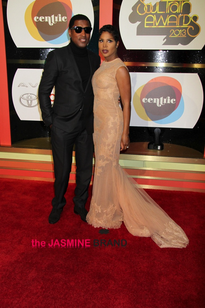 Who is babyface dating 2013 dating woes