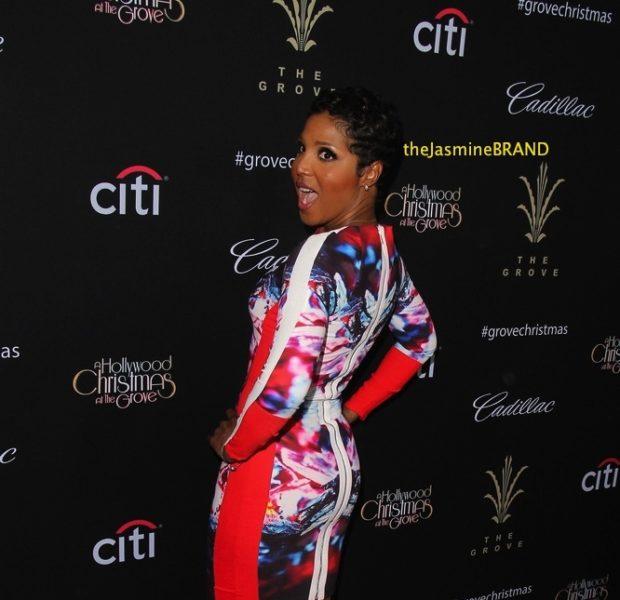 Toni Braxton Talks Kardashian Comparisons & The Need For More Sex [VIDEO]