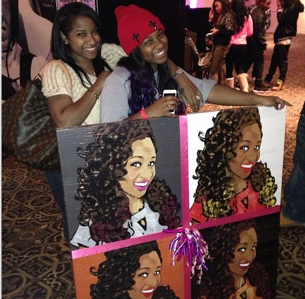 toya wright-lil wayne daughter-reginae 15th birthday party-the jasmine brand